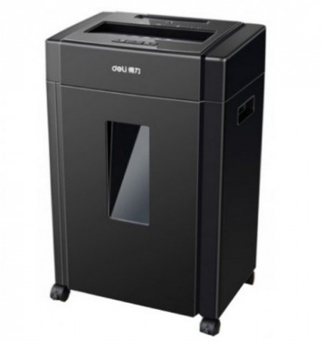 Deli 9904 8 Sheet Electronic Office Paper Shredder Machine