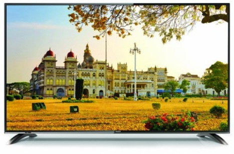 Vezio 32DN3 32 Inch Flat Widescreen Full HD LED Television