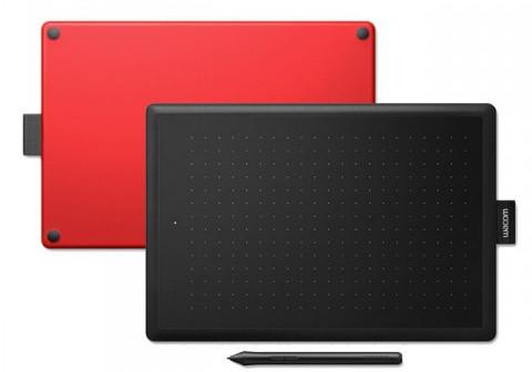 Wacom CTL 472 Creative 2540 lpi Graphics Drawing Tablet