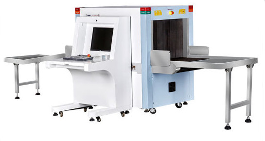 Secuscan AT-6550B Large Size X-Ray Baggage Scanner