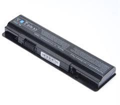 Laptop Replacement Battery 5200 mAh For Dell Laptop