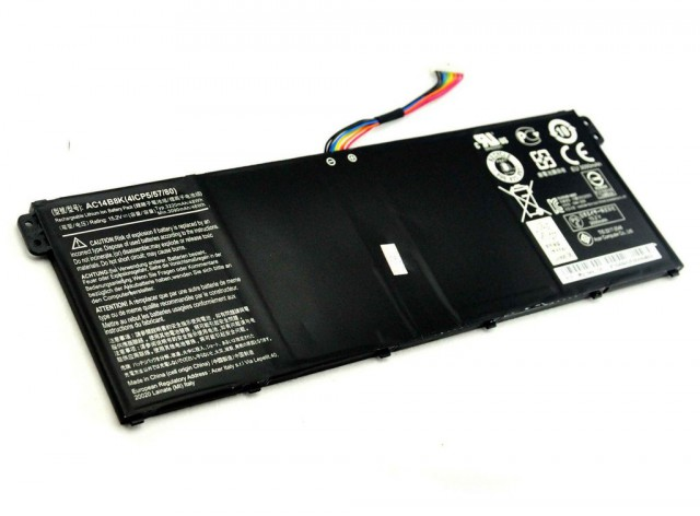 Replacement Laptop Battery 5200 mAh for Acer Laptop