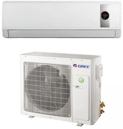 Gree GS-18CT 1.5 Ton 18000 BTU Split Type Air Conditioner