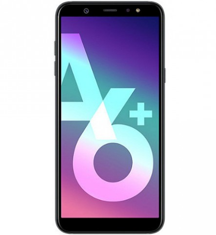 Samsung Galaxy A6 Plus 4GB RAM 64GB ROM 6