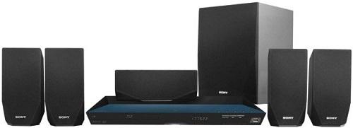Sony BDV-E2100 5.1 Channel Wi-Fi Home Theatre System
