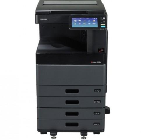 Toshiba E-Stuido 2508A B&W Multifunction Copier Machine