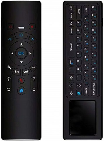 kinglechange t6 air mouse wireless keyboard with touchpad price bangladesh bdstall. Black Bedroom Furniture Sets. Home Design Ideas