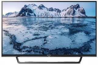 Sony Bravia Klv 32w602d 32 Quot Flat Fhd Wi Fi Led Smart Tv Price In Bangladesh Bdstall