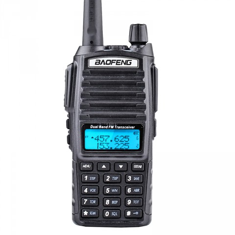 BaoFeng UV-82 Two-Way Handheld Radio Walkie Talkie