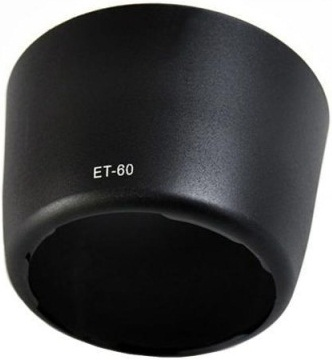 Canon ET-60 Lens Hood For EF 75-300mm f/4.0-5.6 SLR Lens