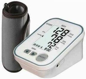 AccuMax BA-6310 Digital Blood Pressure Monitor