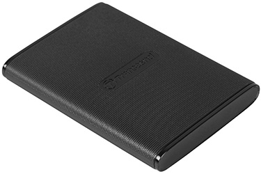 Transcend ESD220C 480GB USB External Solid State Drive