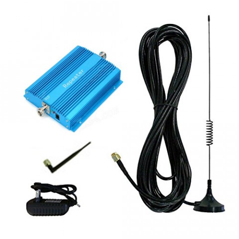 Mobile Signal Booster TD-980 2G Network Support