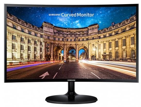 Samsung CF390 Super Slim Full HD 27 Inch Curved Monitor