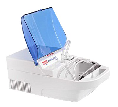 Elite Aero Family Compressed Air Technology Nebulizer