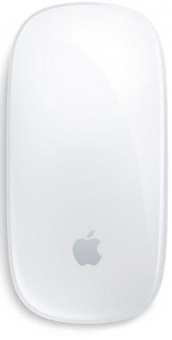 Apple Magic Mouse 2 Wireless Bluetooth Optimized Foot Design