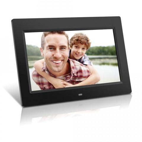 Digital Photo Frame 10 Inch TFT LCD Screen Display