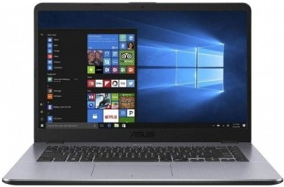 Asus VivoBook 15 X505BP AMD 1TB HDD + 128GB SSD Laptop