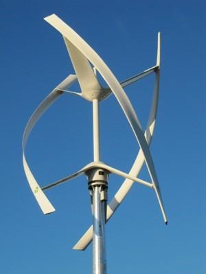Eddygt 1kw Vertical Axis Green Energy Wind Turbine Price