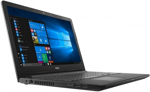 Dell Inspiron 3576 Core i7 2GB Graphics 2TB HDD 15.6