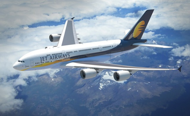 Dhaka to London One Way Air Ticket Fare by Jet Airways