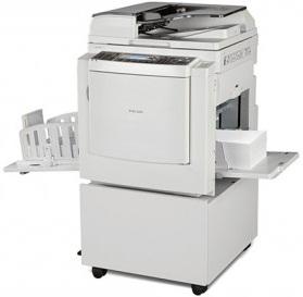 Ricoh DD 3344 Hi-Speed Durable Digital Duplicator Machine