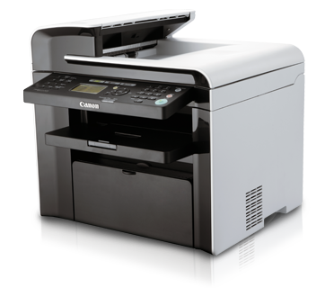 Canon imageCLASS All In One Printer MF4550d
