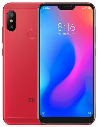 Redmi Note 6 Pro Price In Bangladesh Bdstall