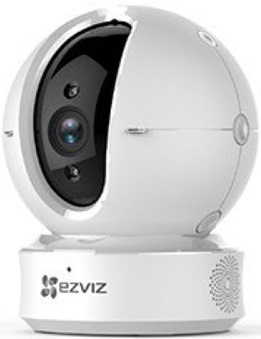Hikvision Ezviz CS-CV246 360° 1MP PTZ Wi-Fi IR Camera