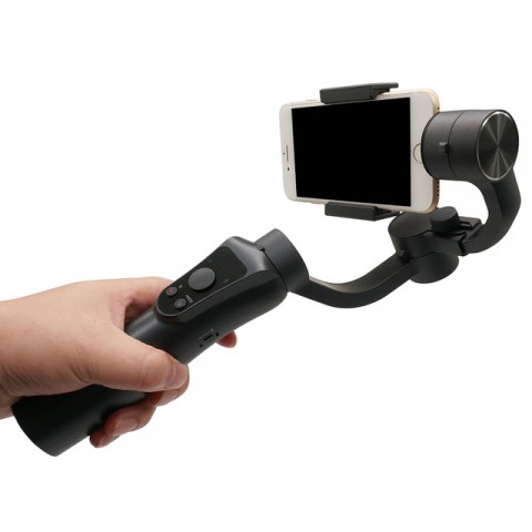 PS3 Axis Handheld Gimbal Portable Stabilizer for Smartphone
