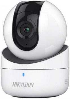 Hikvision DS-2CV2Q01EFD-IW Night Vision 720p IP IR CC Camera