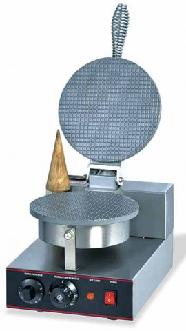 High Quality Cone Waffle Baker
