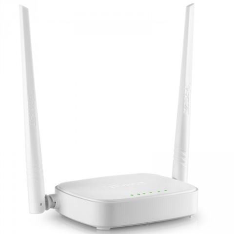 Tenda N301 300 Mbps Dual Antennas Wireless N Router
