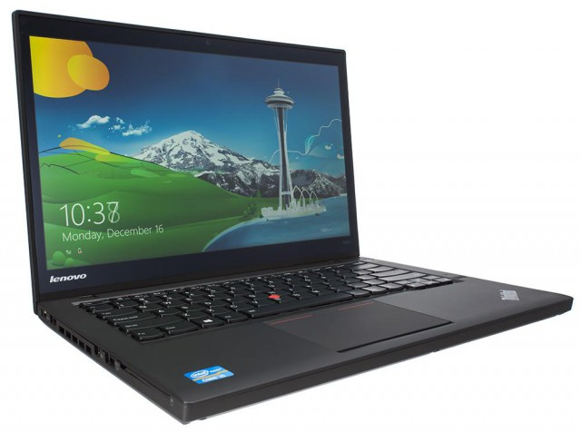 Lenovo Thinkpad T440S Intel Core i5 4GB RAM 14