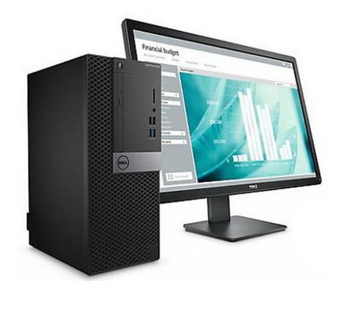 Dell Vostro V3670 MT Core i7 1TB HDD 8GB RAM Desktop PC