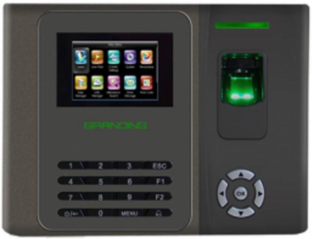 Granding GT210 LCD 3