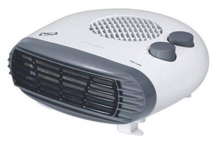 Orpat OEH-1260 2000-Watt Fan Room Heater