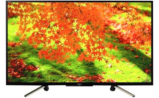 Sony Bravia 50-inch KDL-50W660F Full HD Wi-Fi Smart TV