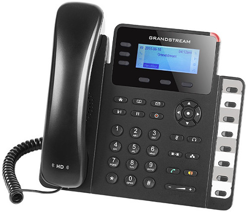 Grandstream GXP-1630 3-SIP Account Powerful Basic IP Phone