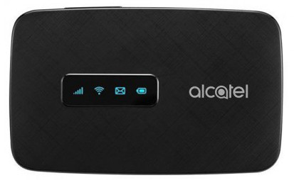 Alcatel MW40CJ-2AALBD1 4G SIM Supported Pocket WiFi Router