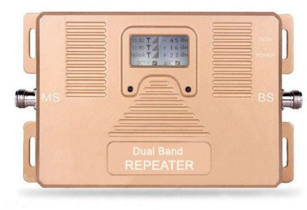 INNO Dual Band Repeater Network Signal Boster