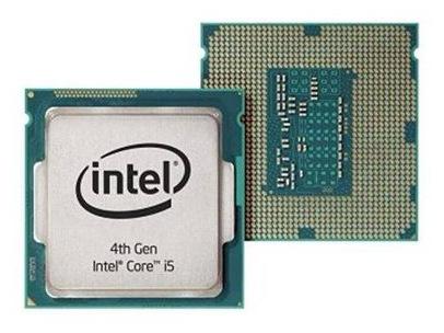 Intel Core i5-4440 3.1 GHz Integrated HD Graphics Processor