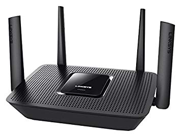 Linksys EA8300 Max-Stream AC2200 MU-MIMO Wi-Fi Router