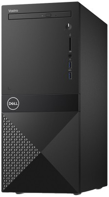 Dell Vostro 3671 Core i3 9th Gen 1TB HDD Tower PC
