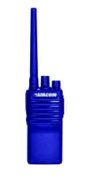 Aircom AC-379L Heavy Duty Two Way Radio Walkie Talkie