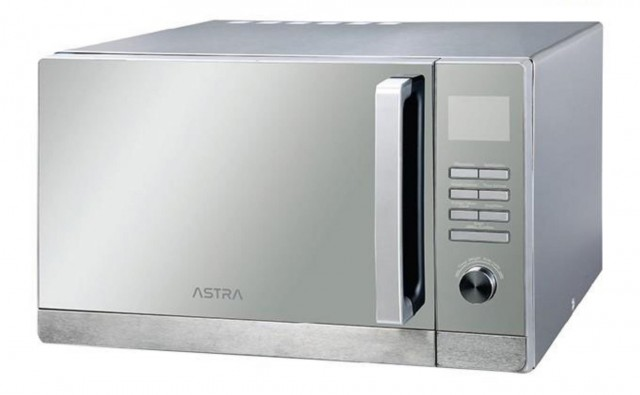 Astra 30L Combi Grill and Microwave Oven