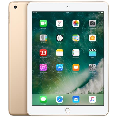 Apple iPad 2018 Quad Core 6th Gen 9.7 Inch 2GB RAM 32GB ROM