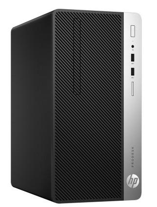 HP ProDesk 400 G5 Core i3 8th Gen 4GB RAM 1TB HDD Brand PC