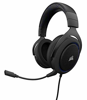 Corsair HS50 Discord Certified Stereo Gaming Headset