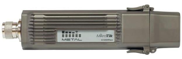 Mikrotic RBMetalG-52SHPacn High Power Outdoor Wireless AP
